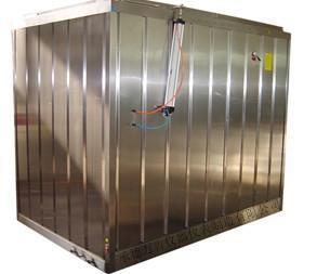 XGY-10管材静液压试验机 3