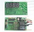 time control board