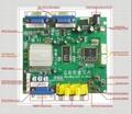 RGBS/CGA/EGA/YUV TO VGA converter for arcade game MAME etc...
