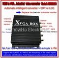工业设备转液晶营幕 VGA