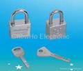 locks series