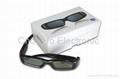 3D 主动式眼镜