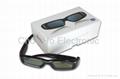 3D 主動式眼鏡