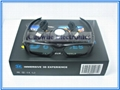 3D Vision Glasses Kit Bundle Box compatible with Geforce Nvidia Video Card