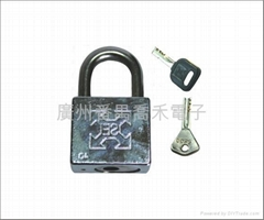 [CH] 30 mm pad lock