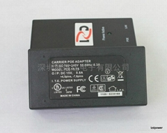 15V 0.8A POE 桌面式 電源
