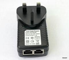 24V 1A 无线供电电源