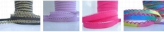 彈性織帶連續染色專用助劑系列