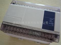 FX1N-40MT-001 國產PLC