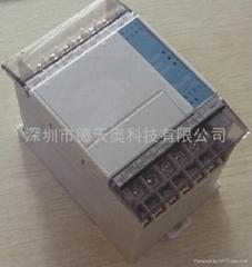 FX1S-14MR-001 國產PLC