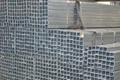 galvanized square pipe / GI square pipe  5