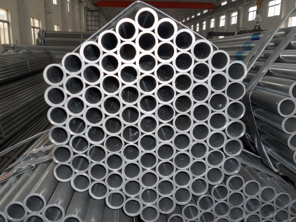 直缝焊管 5