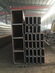 10*20-600*800 rectangular hollow section pipes / RHS