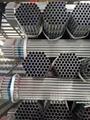 鍍鋅帶鋼管 10