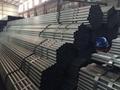 鍍鋅帶鋼管