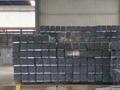 rectangular hollow section / RHS 7