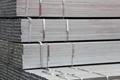 rectangular hollow section / RHS 8