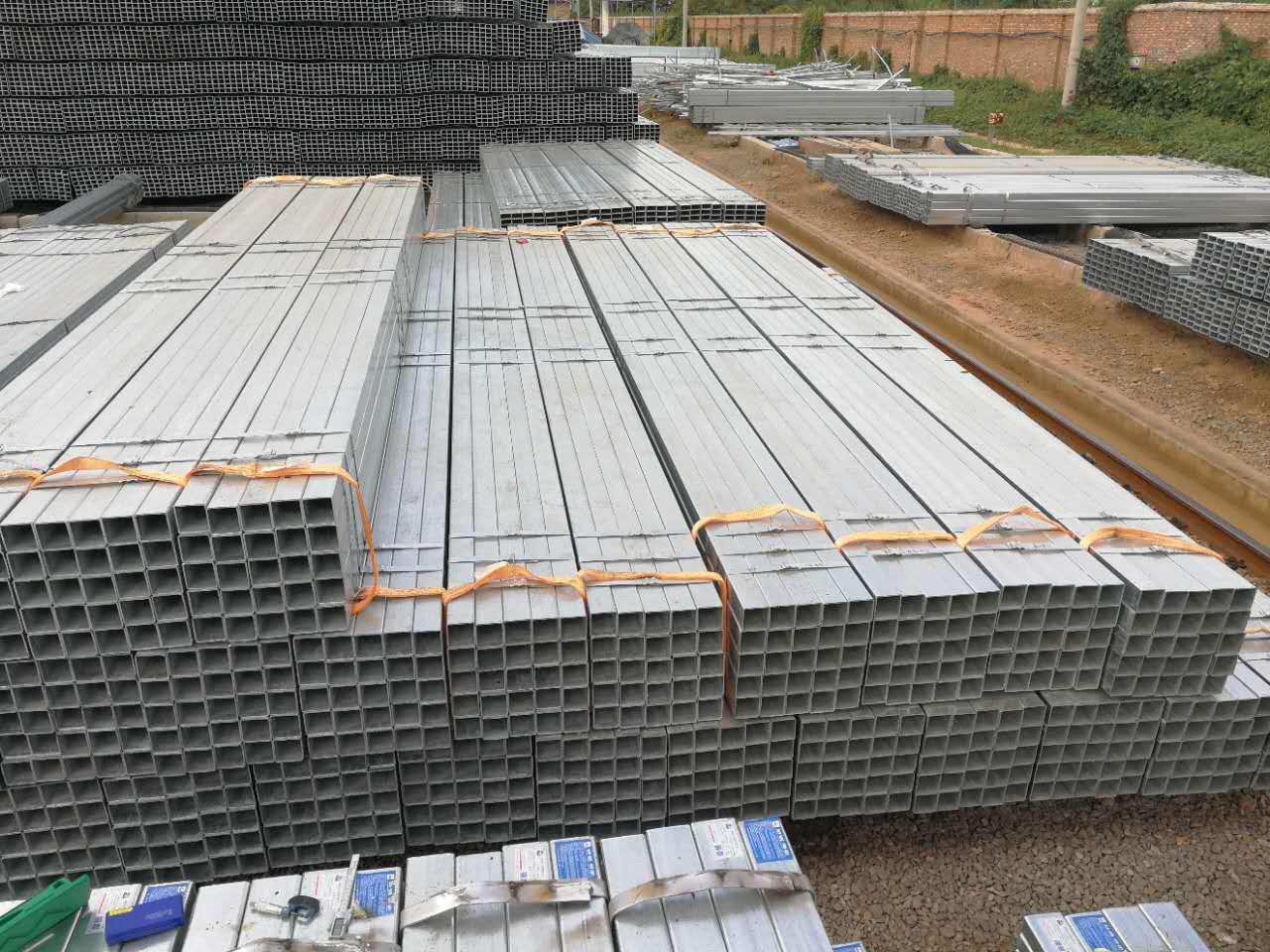 rectangular hollow section / RHS 10