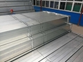 rectangular hollow section / RHS 13