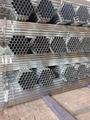 pre-galvanized pipe