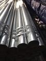 热镀锌钢管 2