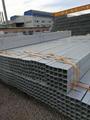 20*20-200*200 Galvanized Square Tubes