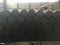 black round tubes 20-219mm