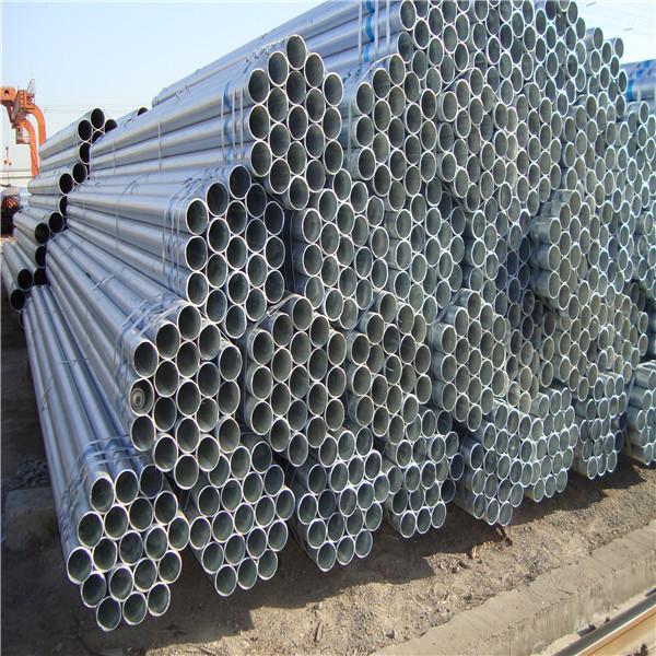 鍍鋅鋼管 16