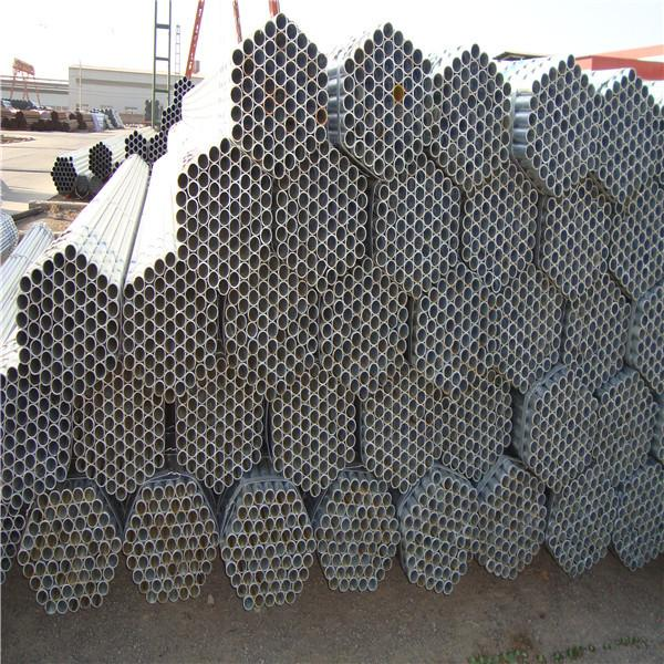 熱鍍鋅鋼管 4