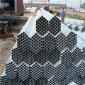 "Hot Dipped Galvanized Steel Tubes 1/2""-10"""