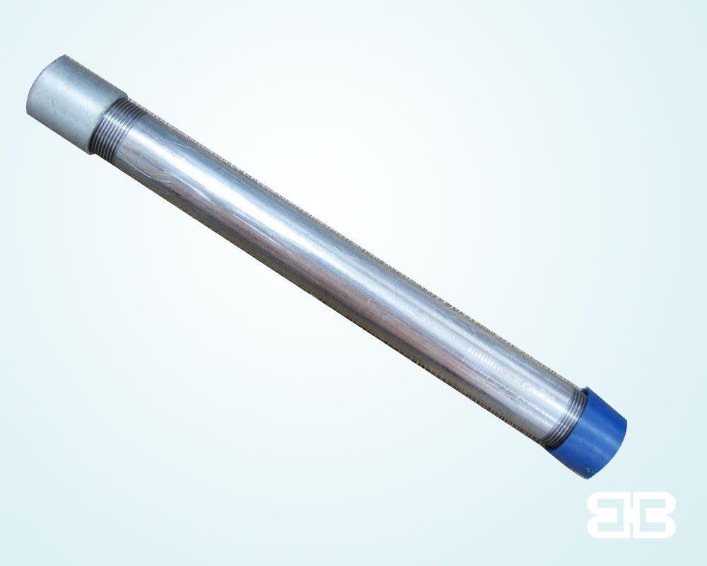 鍍鋅鋼管 4