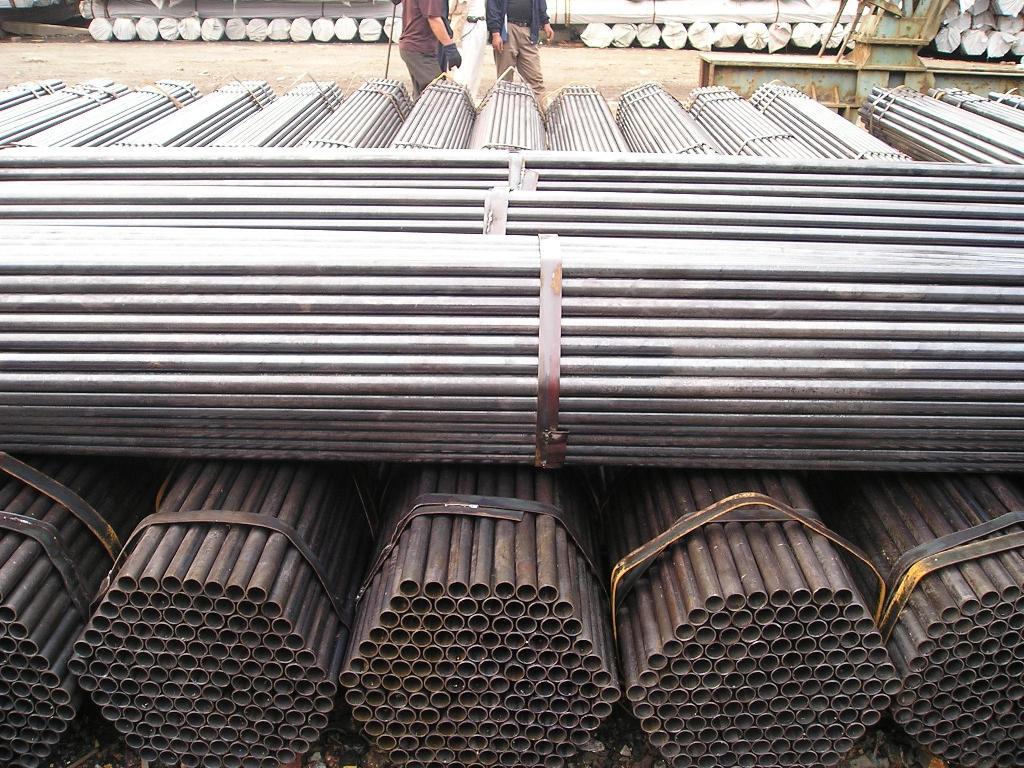 直縫焊管 1