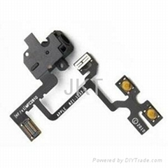 iPhone 4 Headphone Jack Audio Flex Cable