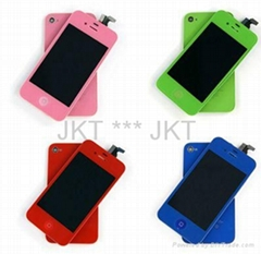 iPhone 4 Concersion Kit Color LCD Screen