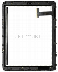 For iPad 1 3G Digitizer Touch Screen Panel Assembly