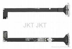 For iPad 1 Dock Connector Charging Charger Flex Cable