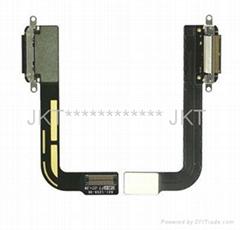 iPad 3 Dock Connector Charging Flex Cable