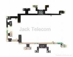 iPad 3 Power On Volume Volume Mute Flex Cable