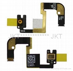 iPad 3 Microphone Mic Flex Cable