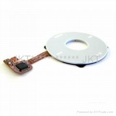 iPod Classic Clickwheel Flex Cable
