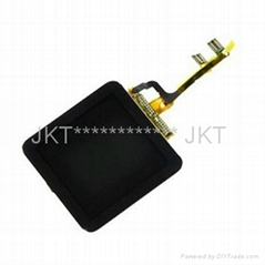 For iPod Nano 6 LCD touch screen assembly