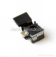 For iPhone 4S Back Camera Flex Cable