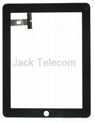 For iPad 1 Touch Screen Digitizer Glass Panel