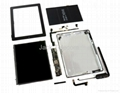 For iPad 4 LCD Touch Screen Digitizer