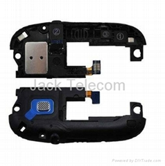 Samsung Galaxy S3 i9300 Antenna Loud Speaker Ringer Buzzer Flex Cable Black