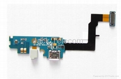 Samsung Galaxy S2 i9100 Charging Port Dock Connector Flex Cable Ribbon (Hot Product - 1*)