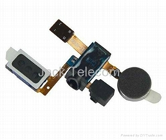 Samsung i9100 Galaxy S II Earphone Headphone Audio Jack Flex Cable