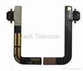 For iPad 4 Dock Connector Charging Port
