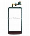 HTC Sensation XE Z715e G18 Digitizer