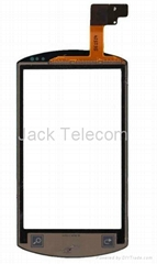 LG VS740 Ally Digitizer Touch Screen Front Glass